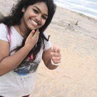 Aparna Pilla