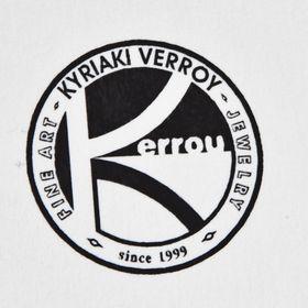 Kyriaki Verrou