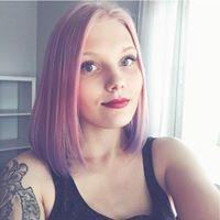 Amanda Vesterlund