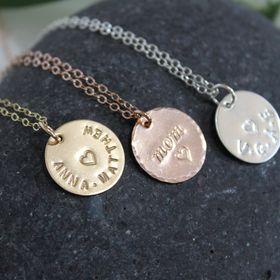 8a9e7949e CYC Jewelry (cycjewelry) on Pinterest