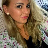 Paulina Sirocka