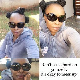 Grace Somthunzi