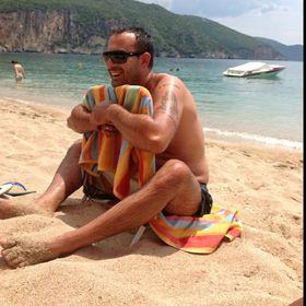 Dimitris Balaskas