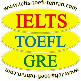 آموزش انگلیسی تافل  آیلتس TOEFL IELTS ENGLISH