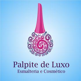 Palpite de Luxo Esmalteria