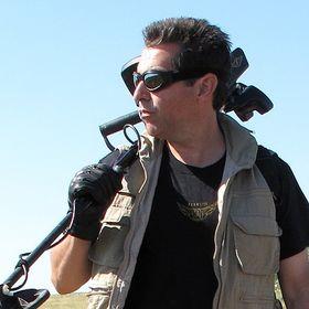 Geoff Notkin, Action Scientist