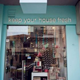 KeepYourHouseFresh
