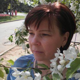 Маргарита Краснова