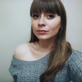 Дарья Жиляева
