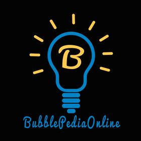 Bubblepedia online