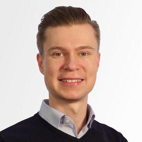 Juho Tikkanen