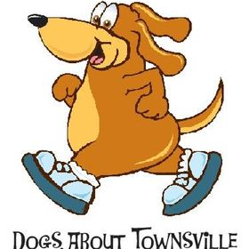 Dogs About Townsville