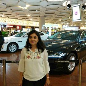 Manjula Sharma