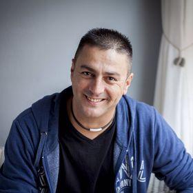 Antonio Márquez Ordóñez