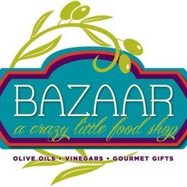 Bazaar Olive oil