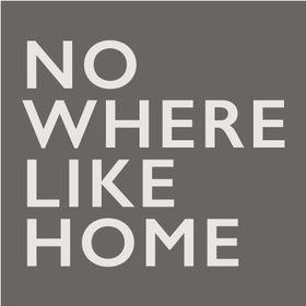 NOWHERE LIKE HOME