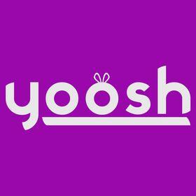 Yoosh Laptrays