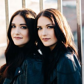 The Garsow Twins | Twinspiration- All things beauty, DIY, fashion, & food!