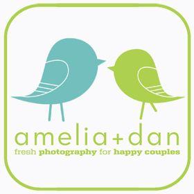 amelia + dan