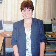 Marie Kubíková