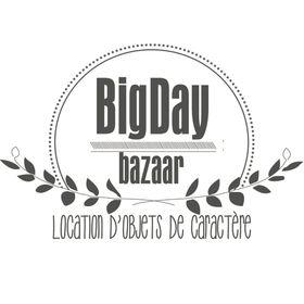 Big Day Bazaar