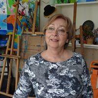 Krystyna Pokulniewicz