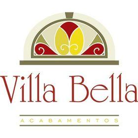 Villa Bella Acabamentos