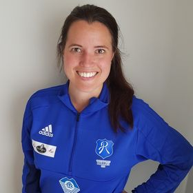 Victoria Danielsen