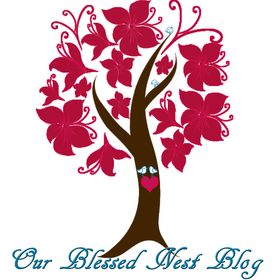 Our Blessed Nest Blog