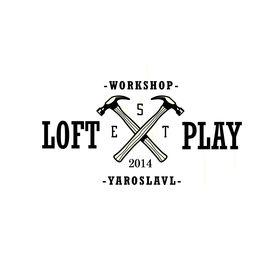 Loft Play workshop
