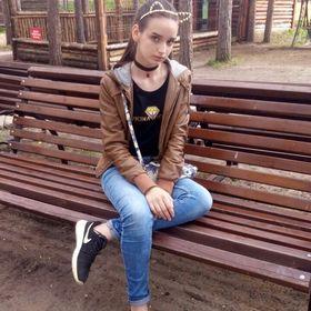 Яна Кудашкина