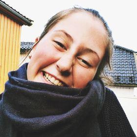 Anna Johanne