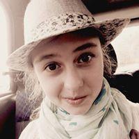 Oliwia Chuderska