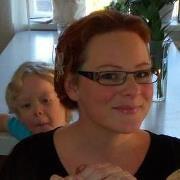 Jenny Sjunnestad