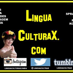 linguaculturaX Professora Fábia Willems