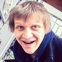 Ilya Golishev