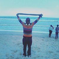 Thahale Mbuelo