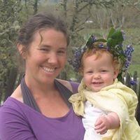Lovin Mama Farm Corinnehansch Profile Pinterest