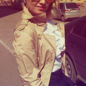 Aliya Barieva
