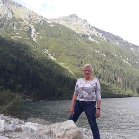 Barbara Prałat