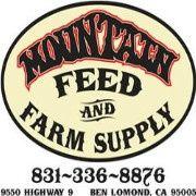 Mountain Feed and Farm
