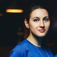 Kate Mudraya