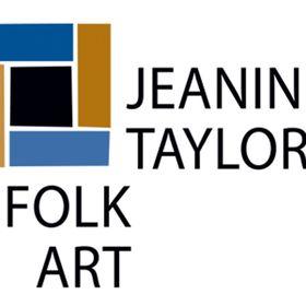 Jeanine Taylor Folk Art Gallery