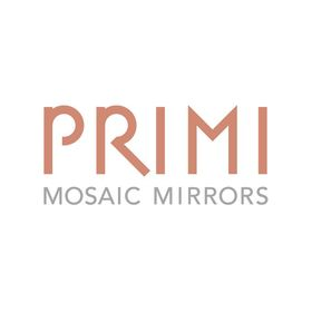 Primi Mosaics || Elegant Wall Mirrors for the Craftsman Home