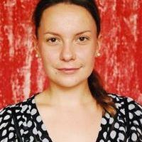 Anna Leman