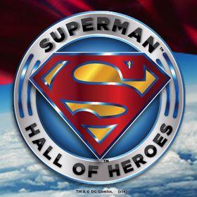 Superman Hall of Heroes