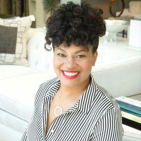 ERIKA WARD   Interior Designer, Lifestyle Expert, Blogger