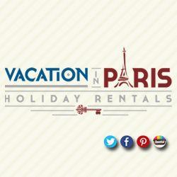 Vacation In Paris