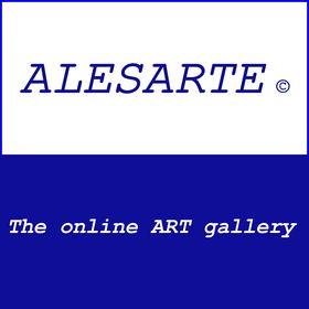 ALESARTE The online ART gallery