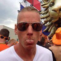 Donny van den Hazel